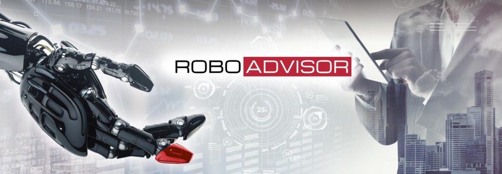See our Robo Advisor Software